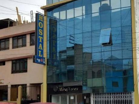 Anticresis O Venta Acogedor Hotel De 3 Pisos En Av Progreso