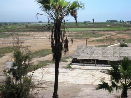 Terreno En Venta En Cerro Azul