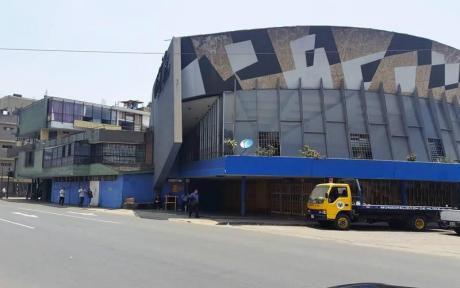Terreno Comercial En Venta En Lima