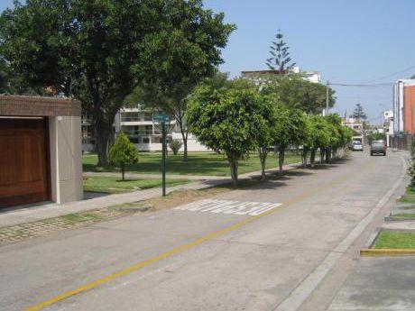 Departamento En Venta Chacarilla