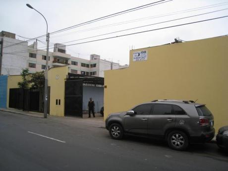 Local Comercial En Cercado De Lima