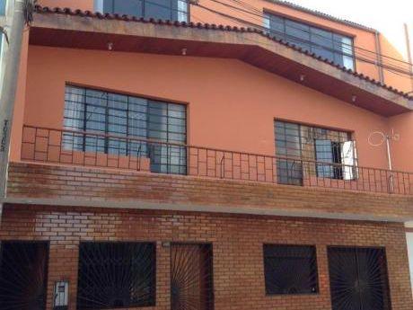 Venta De Casa 3 Pisos Urb. Perú San Martín De Porres