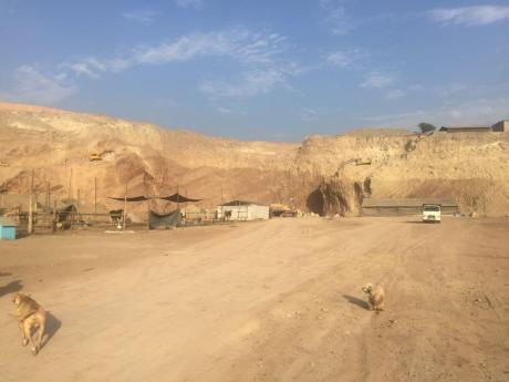 Venta Terreno Industrial Puente Piedra Zapallal El Dorado