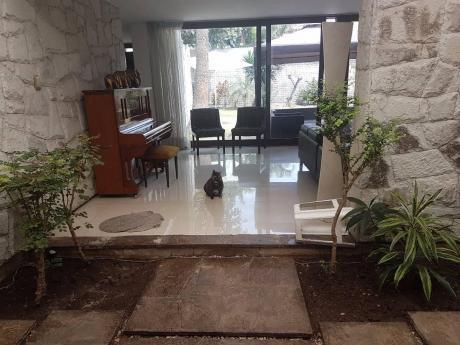 Excelente Casa Venta En Camacho