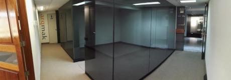 Alquilo Oficina En San Isidro - L