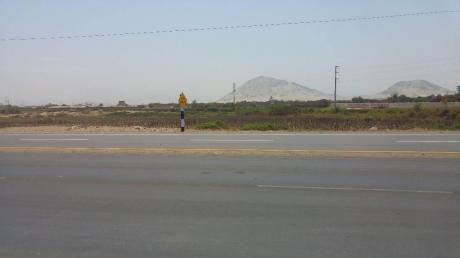 Terreno En Venta En Moche - Trujillo