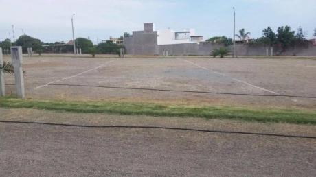 Vendo Terreno Financiado En 12 Meses En Urbanización Privada De Playa Mejía
