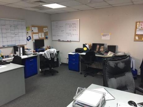 Alquilo Oficina En Plena Av Canaval Y Moreyra - San Isidro