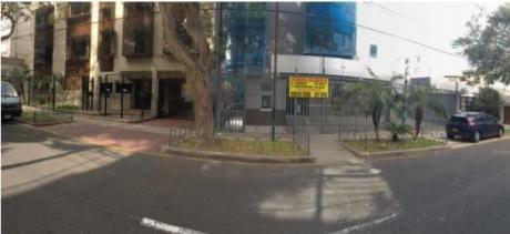 Vendo Terreno Rdm Ubicadisimo En Calle Victor Maurtua - San Isidro
