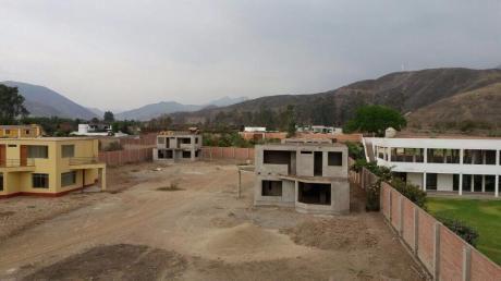 Condominio En Desarrollo En Venta Como Terreno Gran Ocasion