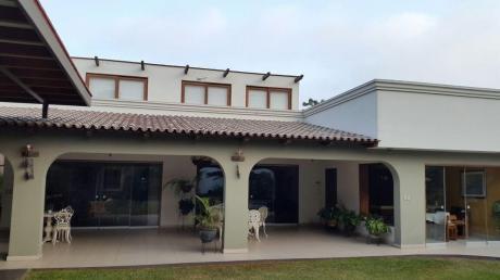 Venta Preciosa Casa En Camacho