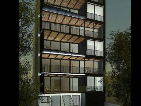 Venta Miraflores Duplex Loft Proyecto Boutique, 2 Dorm., Terrazas Grandes