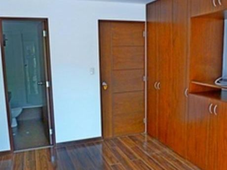 Alquiler Barranco Departamento, 1 Dormitorio, Con O Sin Muebles