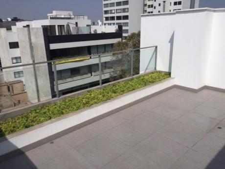 Lindo Penthouse Muy Bien Ubicado En San Isidro