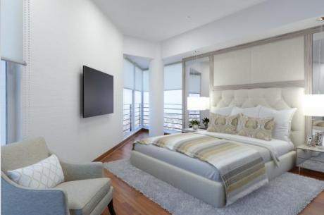 Exclusivo Departamento Flat Vista Al Mar, Diseñado Por Mario Lara
