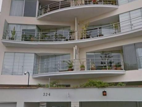 Barranco Malecon Harris Vendo Hermoso Dep Vista Al Mar