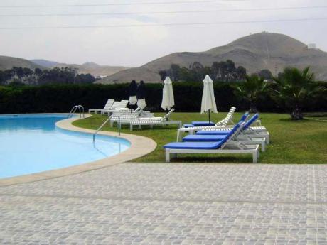 Asia - Alquilo Casa De Playa Condominio Los Farallones, Chocalla