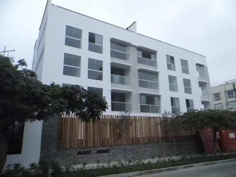 Duplex De Estreno En Surco