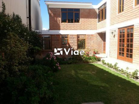 Alquilo Casa Cayma - Ideal Para Empresa O Vivienda (VI - Ac 003)