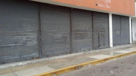 Venta De Local Comercial Como Terreno En San Miguel