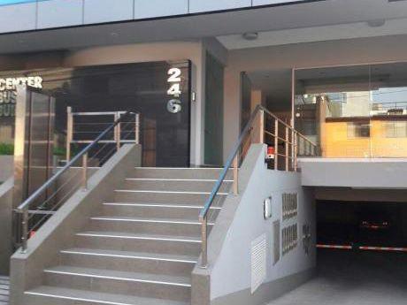 Nueva Oficina, San Isidro.