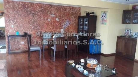 Precioso Duplex En Venta En Casuarinas - Surco
