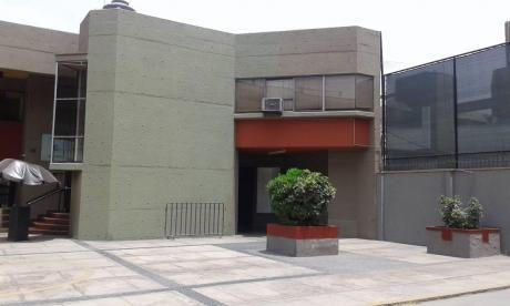 Alquilo Oficina En C. C. Tambo De Monterrico Chacarilla - Surco