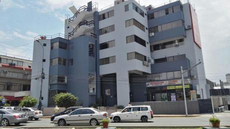 Chacarilla - Surco - Oficina 48 M2