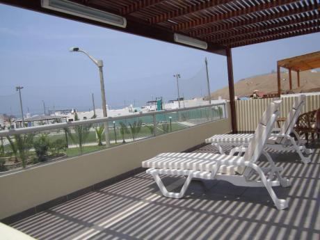 Vendo Casa En Condominio En Playa Gallardo
