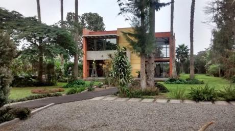 Pachacamac - Casa Campestre