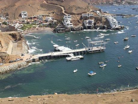 Venta De Casa De Playa En Exclusivo Club Náutico Poseidon