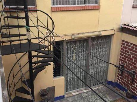 Casa En Av En Esquina Av Guardia Peruana Cerca A Cruce Con Matellini