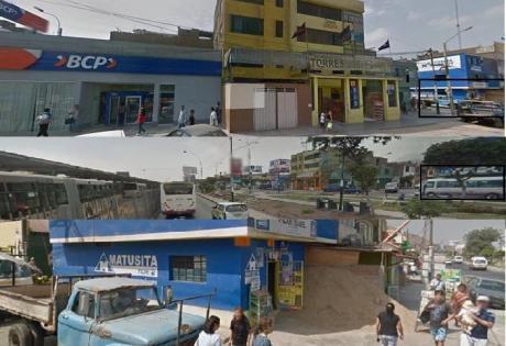 Local Comercial En Esquina Cerca Bancos Estación Del Metropolitano Naranjal