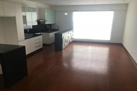 Alquiler Amplio Y Luminoso Duplex De Estreno 199 M2
