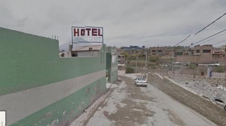 Excelente Alquiler O Venta De Motel En Via Evitamiento