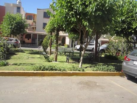 Alquilo Casa En Yanahuara Por El Chullo Con 5 Dorm. Trato Directo