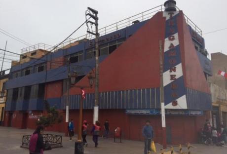 Local Comercial En Venta - Alquiler, Av Sáenz Peña Cdra 5. Callao.