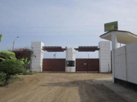 """Lote 1ra Fila En Condominio """"costa Del Campo"""" Km 84 Panamericana Sur. 840 M2"""