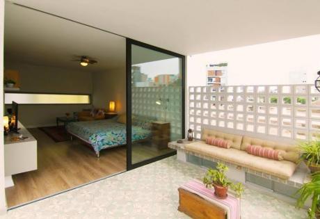 Casa Fina Alquilamos En Miraflores