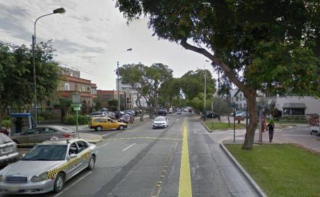 Local Comercial Excelente Ubicación En Miraflores
