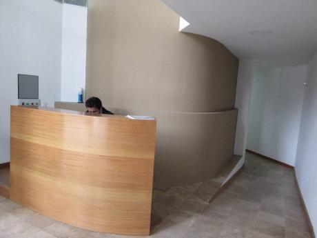Barranco: Oficinas De Estreno Listas Para Mudarse