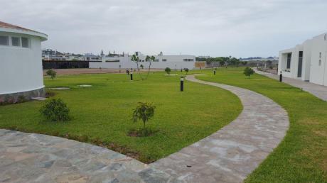 Mejia Ocasion Terreno Condominio Privado (vista A La Playa)