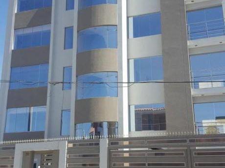Edificio C/ascensor Distrito Jose Luis Bustamante Y Rivero (precio Negociable)
