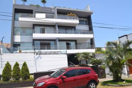 Chacarilla San Borja Penthouse