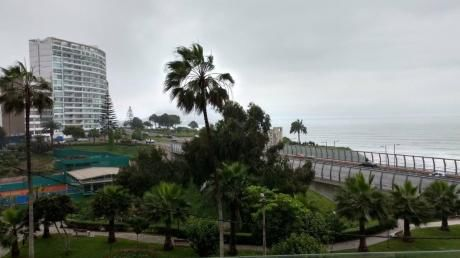 Malecon Balta Lindo Departamento Frente Al Mar