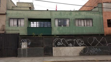 Terreno Av Sucre, Pueblo Libre (ideal Proyecto 12 Pisos)