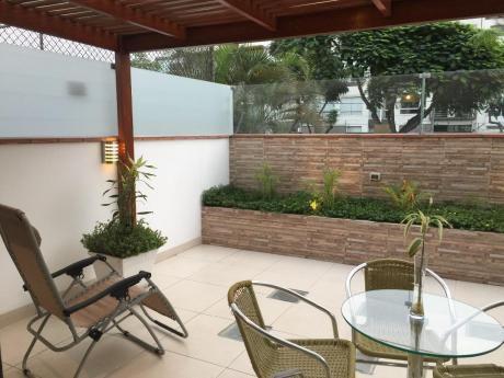 Bello! Dpto. Velasco Astete - Chacarilla - Surco 180 M2 - $410,000 Negociable!