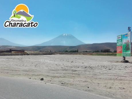 Urb. Rinconada De Characato Lotes De 90 Y 120 M2