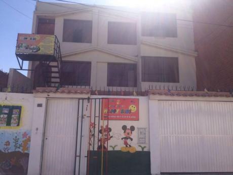 Mas Inmobiliaria Aqp Vende Casa Excelente Oportunidad De Negocio Zona Comercial!