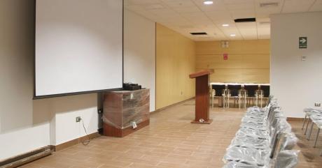 Oficinas De Estreno - Centro Financiero - Sistema Inteligente - San Isidro